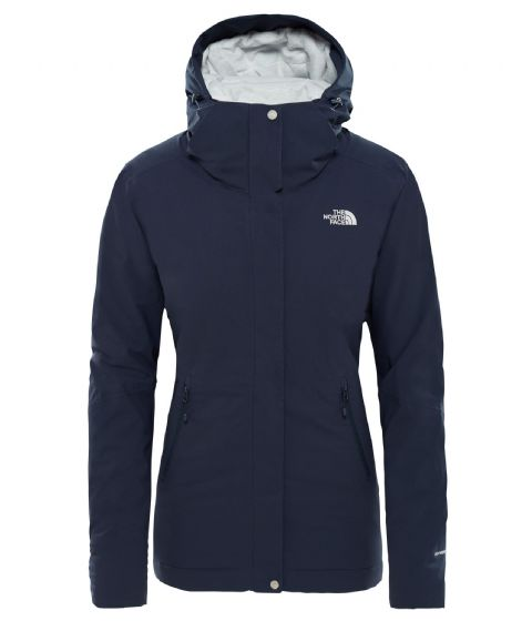 The North Face Womens Inlux Insulated Waterproof Jacket